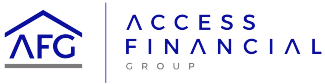 Access Financial Group Logo